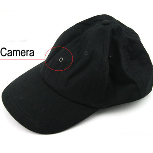 Kết quả hình ảnh cho camera ngụy trang nón