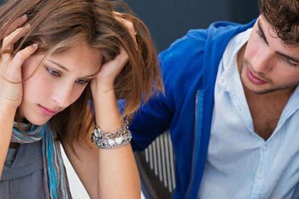 Cách nhận biệt hôn nhân đang cần sự cứu vãn