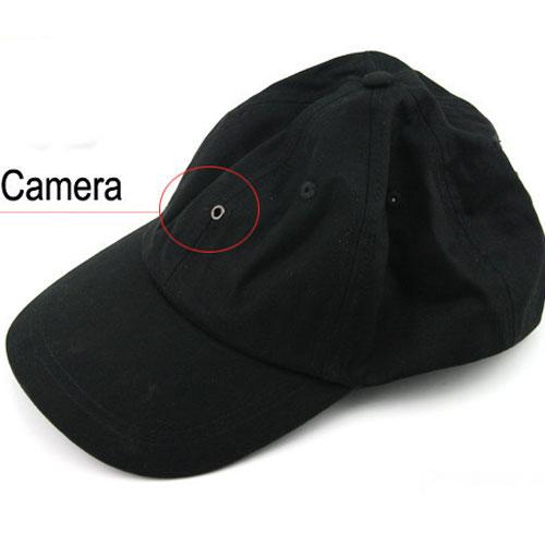 Mũ camera ngụy trang