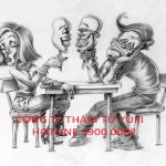 Thám tử và thu nợ (16)